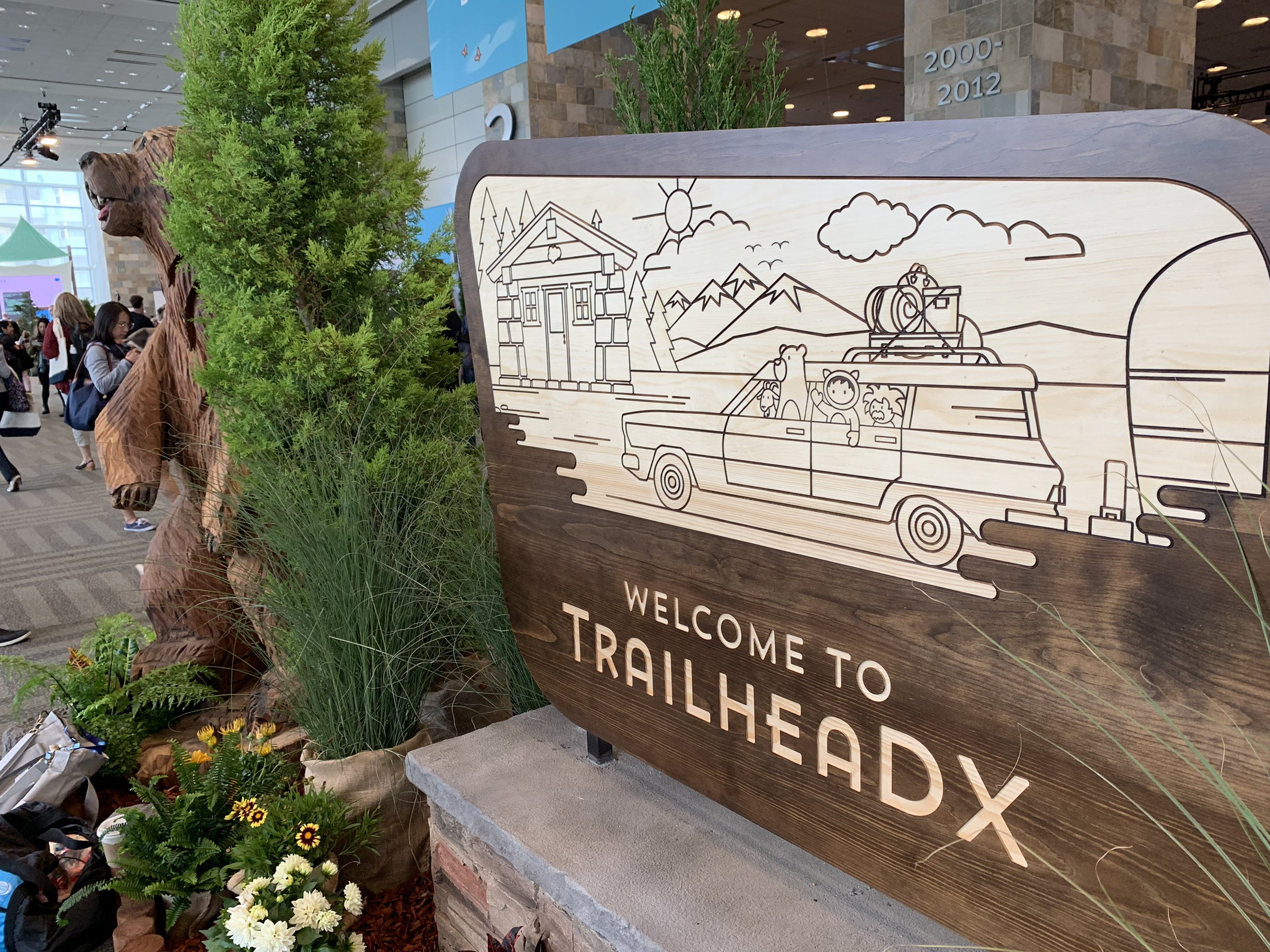 サンフランシスコへ行ってきた! 「Salesforce TrailheaDX '19」 参加レポート②