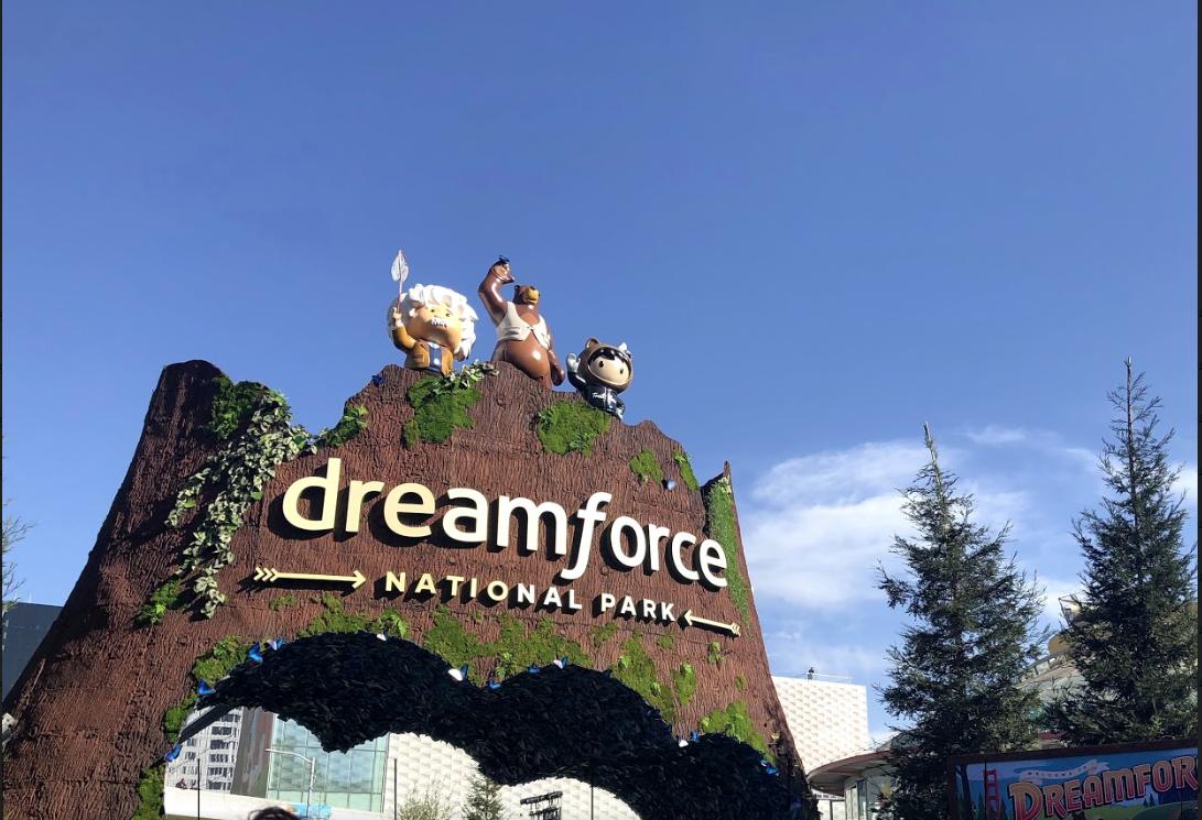 いざサンフランシスコへ!「Dreamforce 2019」へ参戦