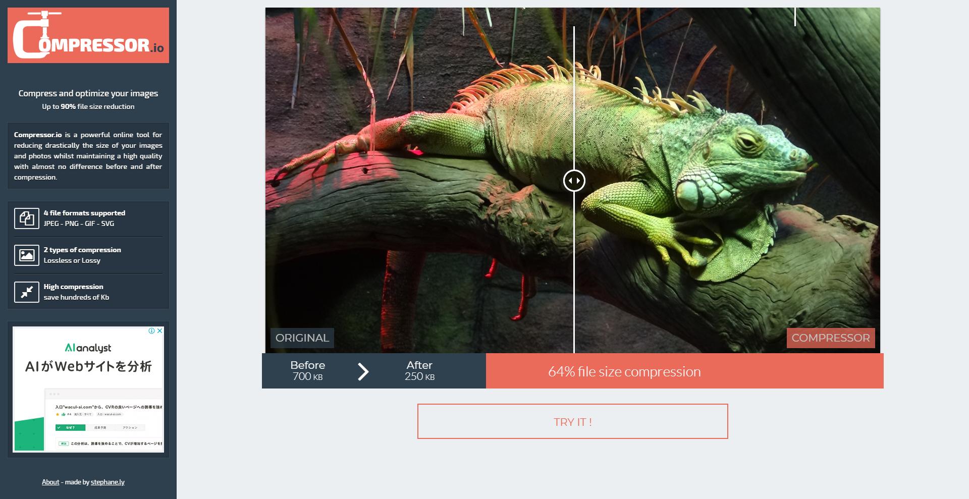 モバイルサイトは大丈夫?Googleツール「Page Speed Insights」でサイト速度を測定・改善しよう